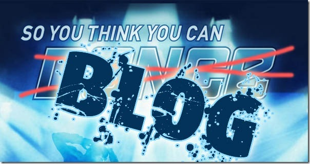 SYTYCB: The Top 7 Underbloggers and Competition Details