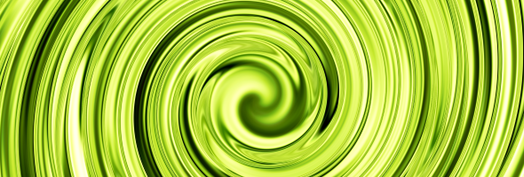 green-vortex