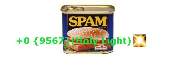 holy-spam
