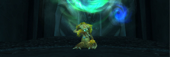 Healing Icecrown from a Druid's Perspective – Part 2