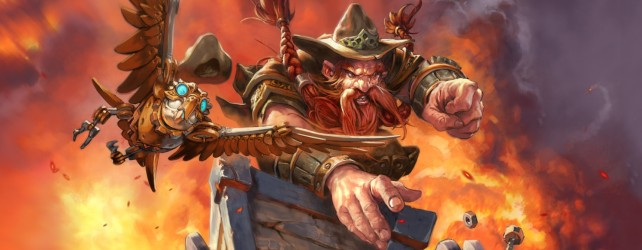 6 Game-Changing Battlecry Cards that Pair with Brann Bronzebeard