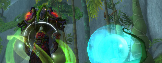 Guest Post: Resto Druid Symbiotics