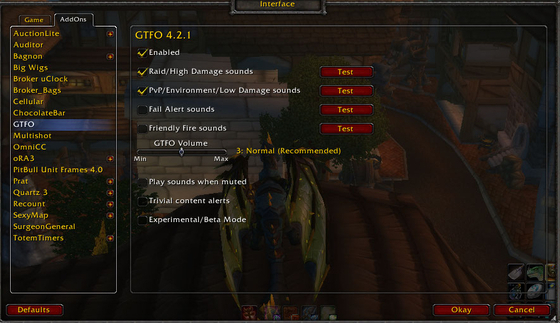 Lodur&#8217;s Addon Spotlight: GTFO