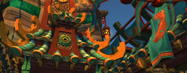 Beta Rage and Mists of Pandaria Links!