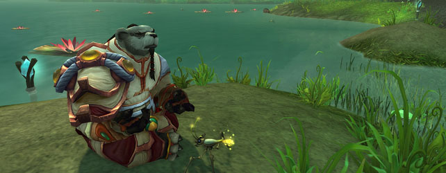 Guest Post: Abuse in WoW, A Personal Story